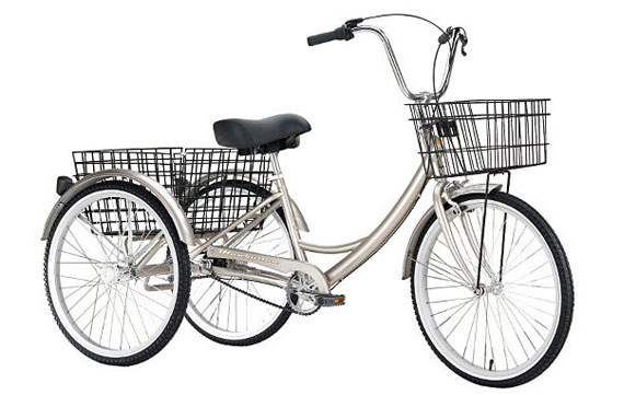mens bike rental