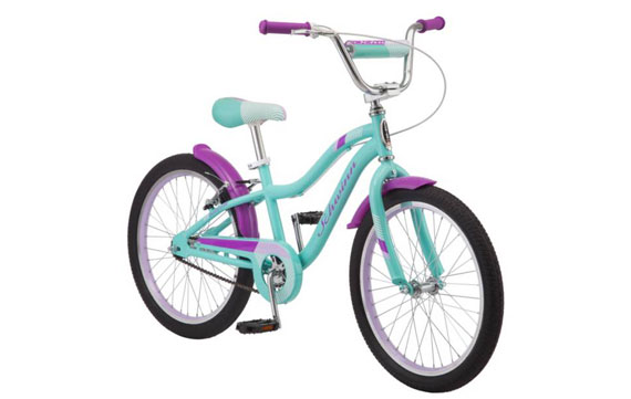 womens bike rental